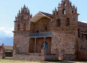 El registro colonial del Cusco