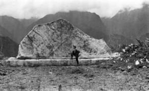 Melchor Arteaga - Arqueología del Perú | Historia, Turismo, Arte ...
