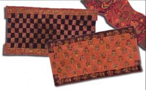 Hilos del pasado, patrimonio del futuro. Textiles de la Cultura Paracas