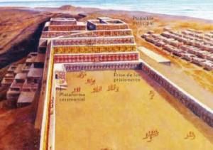 Complejo Arqueológico El Brujo: Huacas