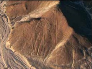 Líneas y Geoglifos de Nasca