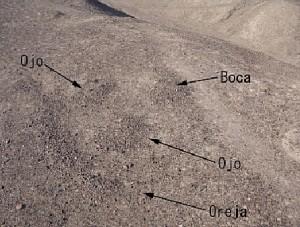 Arqueólogos descubren 138 centros de líneas en Nasca