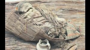 Hallan 37 tumbas preíncas en centro poblado Boca del Rio en Tacna, Perú