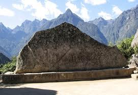 Machu Picchu 100 años: Roca sagrada