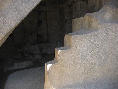 Machu Picchu 100 años: Mausoleo o tumba real