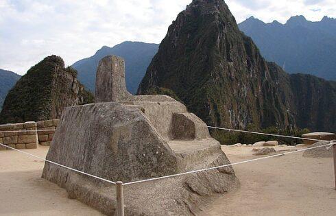 the-intihuatana-rock-machu-picchu
