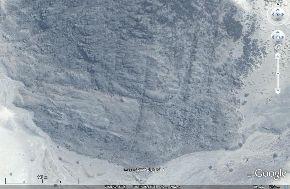 Encuentran geoglifo en forma de candelabro en cerro Campana de Trujillo, LaLibertad, Perú