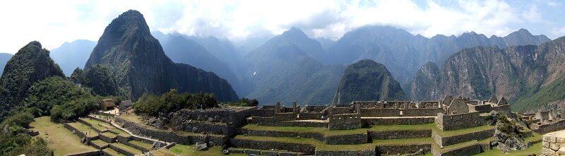 Regresan 8000 osamentas de Machu Picchu