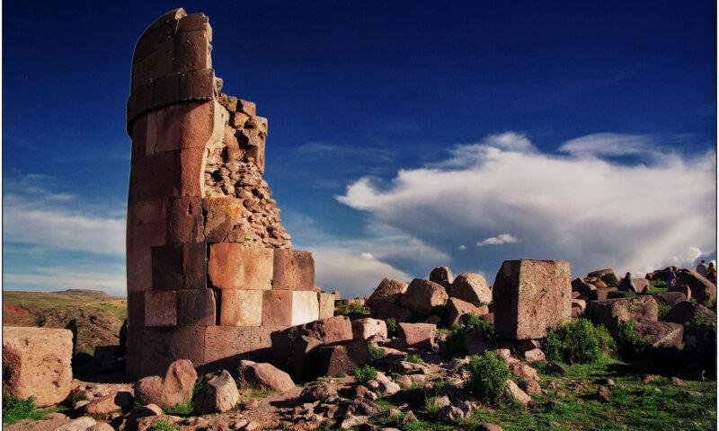 Atentado: Ingemmet otorgó concesiones mineras en unas 10 zonas arqueológicas de Puno