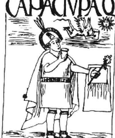 Imperio Inca: época pre-estatal: formación