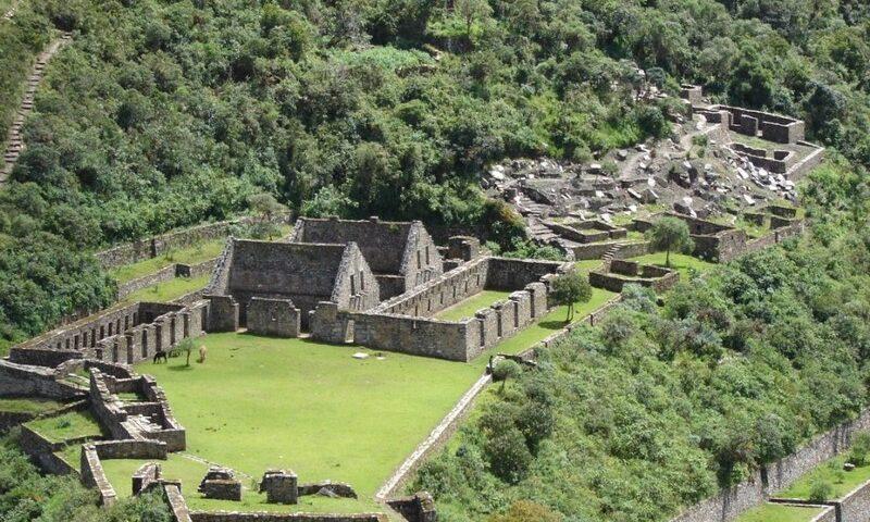 Teleférico de Choquequirao generaría visita de 200,000 turistas en su primer año