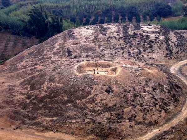 Sitio arqueológico Pisquillo-Las Shicras podría ser el nuevo Caral