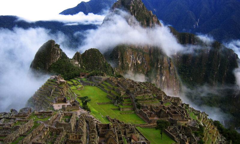 """Nuevo premio """"Mejor Destino Verde del Mundo"""" a Machu Picchu ratifica su imponencia ante el mundo"""