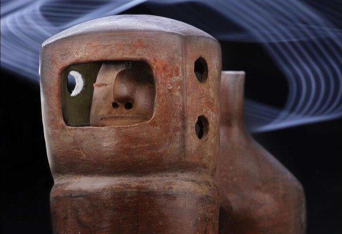 """Presentan libro """"Microcosmos, visión andina de los espacios pre hispánicos"""""""