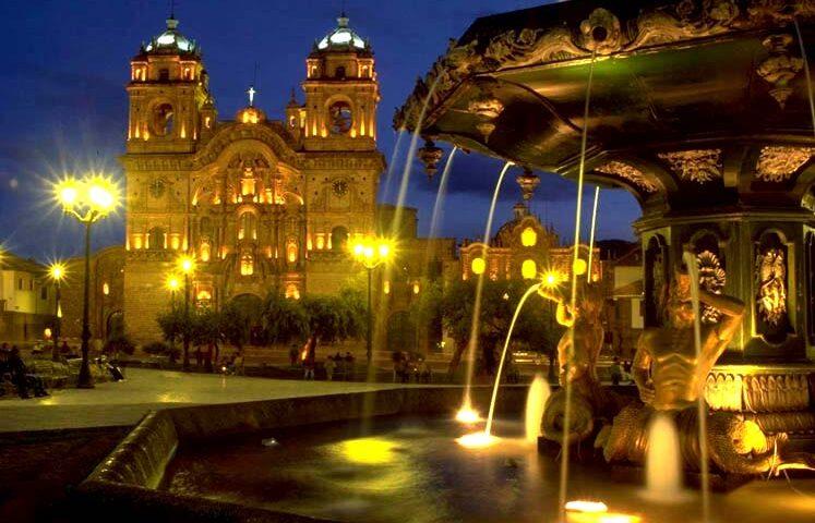 Cien casos de atentados contra el Patrimonio en riesgo de archivarse en Cusco