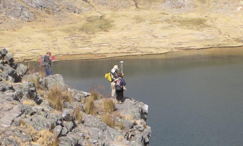 Zonifican áreas de máxima protección del Camino Inca en las alturas de la Región Lima