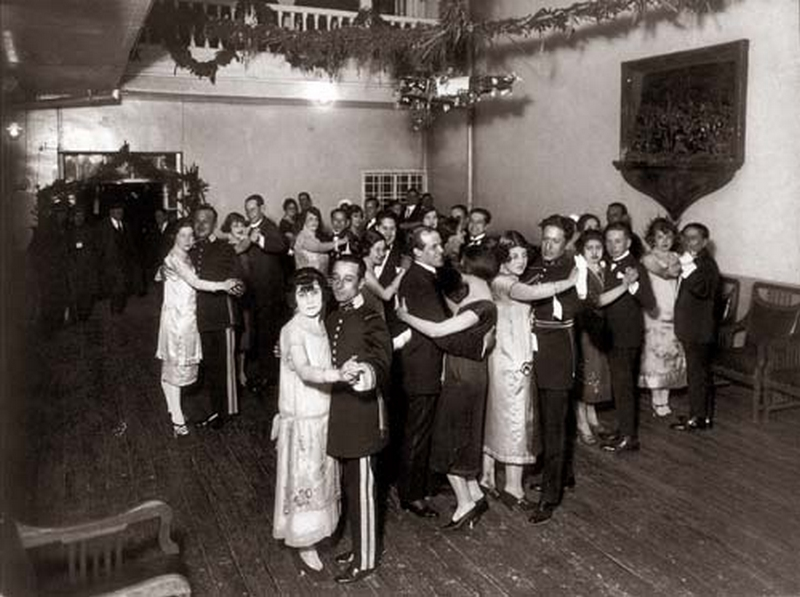Martin-Chambi-Baile-Homenaje-al-Primer-Aviador-Cuzqueno
