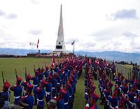 Batalla de Ayacucho - DIRCETUR Ayacucho