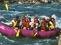 Canotaje - Asociación de Guías de Canotaje de Lunahuaná
