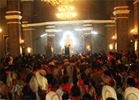 Virgen de la Puerta - Municipalidad Provincial de Otuzco
