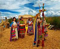 Calendario de Fiestas del mes de Noviembre en Perú