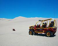 Aventura en el desierto - Trinidad - Béjar Apaza
