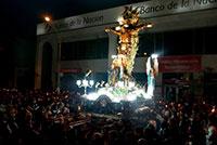 Festividad Religiosa del Señor de Luren