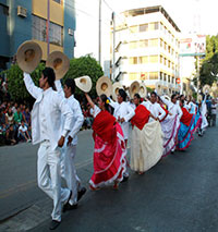 Fiesta Jubilar de Piura