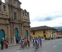 36 Semana Turística y Cultural de Cajamarca