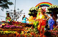 Festival de la Primavera La Libertad