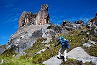 Santuario Nacional de Huayllay Pasco