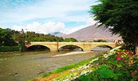 Puente Calicanto Huánuco