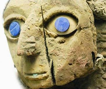 La Señora de la Máscara: la tumba pre-inca Wari hallada intacta en Huaca Pucllana