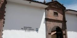 museo santa catalina cusco