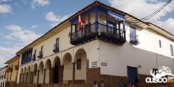 museo historico regional cusco