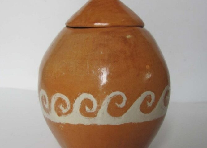 Huacas del Sol y de la Luna: Capacitan a artesanos en nuevas técnicas en cerámica