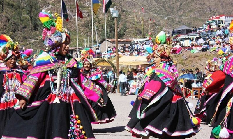 Peru: Moquegua to celebrate Charango Festival at Sarawja