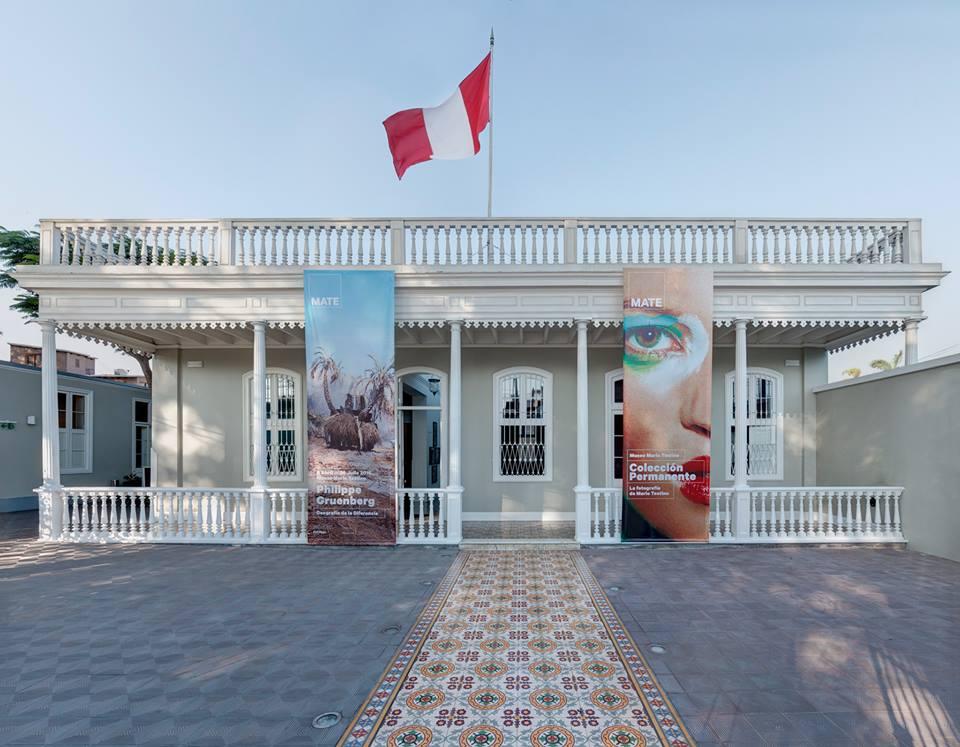 Contemporary Lima_MATE Museo Testino