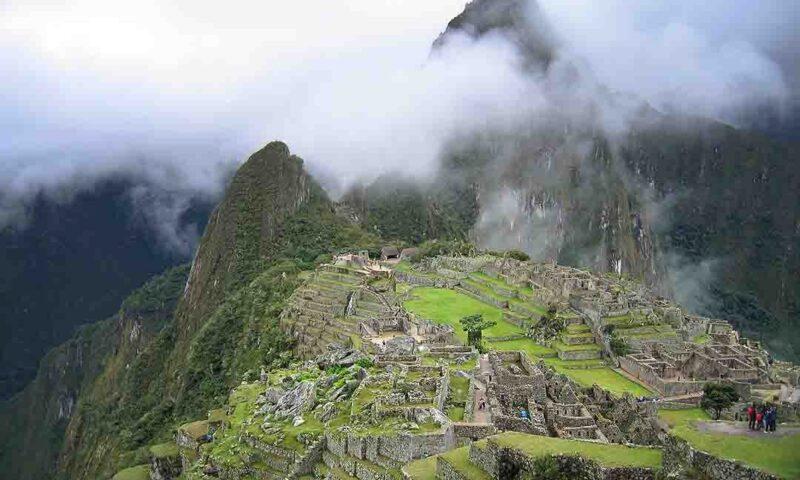 Se impulsarán nuevas rutas en el Santuario de Machu Picchu