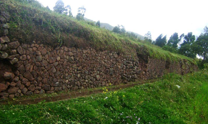 Elaboran plan de conservación de sitios arqueológicos de Larapa y Pata Pata para resolver problemática urbana