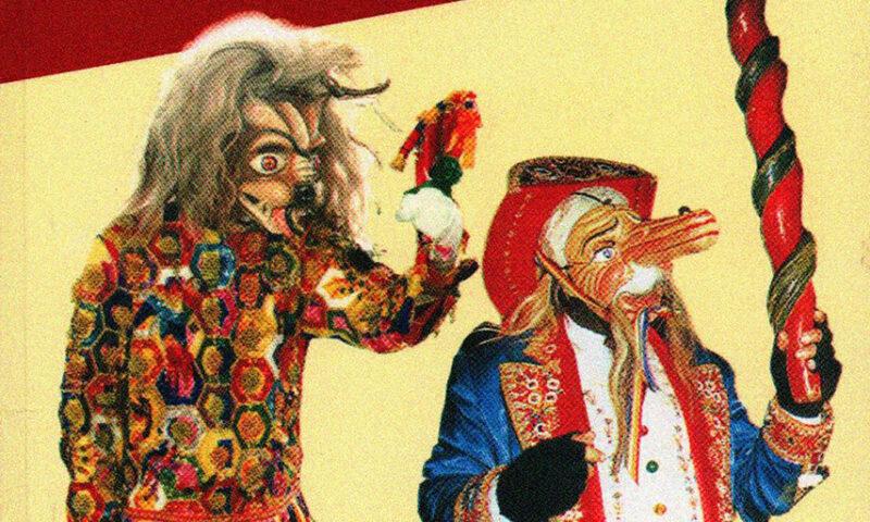 Paucartambo: cuna de nuestra identidad cultural