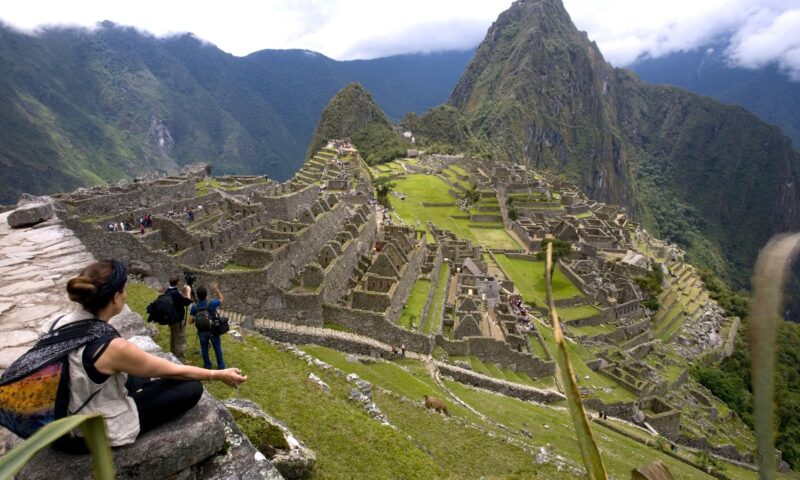 UNESCO recognizes improvement in Machu Picchu Historic Sanctuary management
