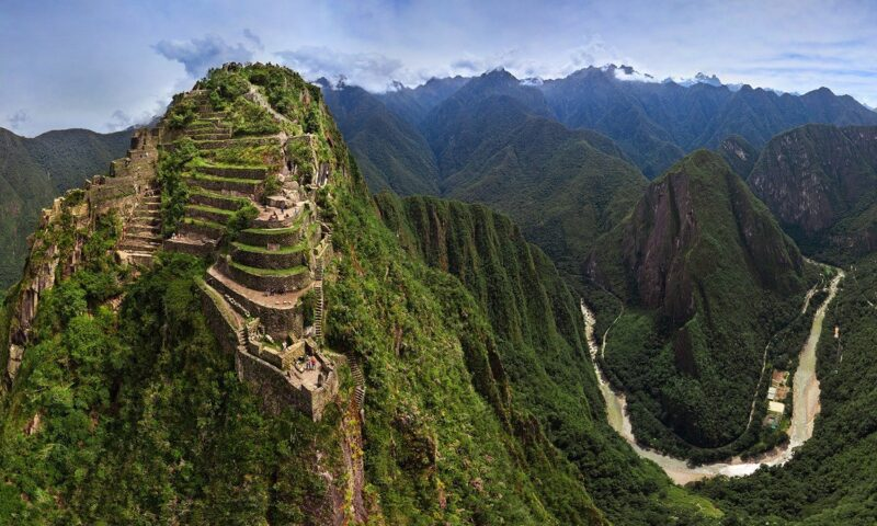 Visits to Huayna Picchu and Macchu Picchu to be suspended in April 2016