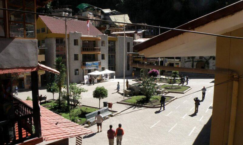 Machu Picchu Pueblo contará con nuevo centro de salud para atención de turistas