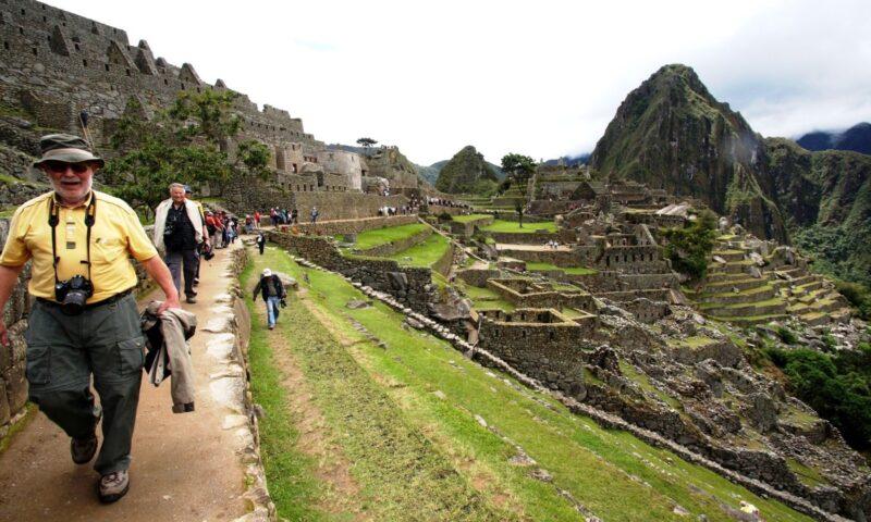 Evalúan estrategias para protección de Santuario Histórico Machu Picchu