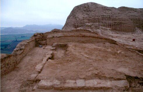 Invaden Castillo de Tomabal en Trujillo, La Libertad