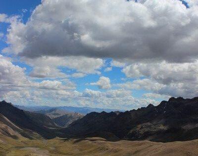 Valle de la Montaña de colores, Montaña Arco Iris, Rainbow Mountain (mejor conocido por los locales como Cerro Colorado)