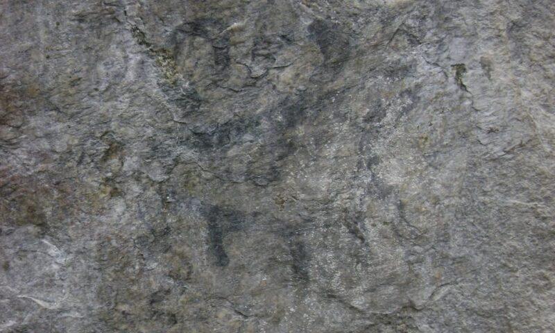 Aclaran que descubrimiento de Pintura Rupestre en Machu Picchu no es reciente