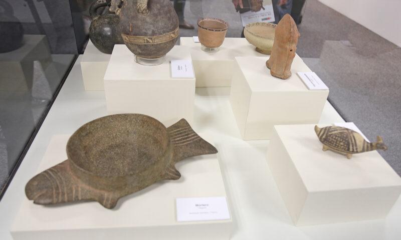 Recuperando nuestro patrimonio cultural