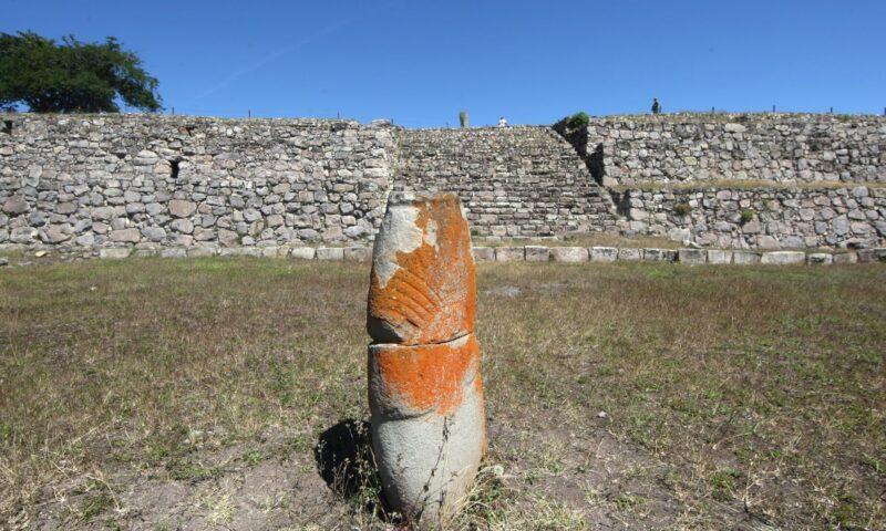En cabecera de valles de Lambayeque existirían santuarios de culto al agua
